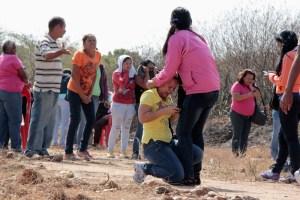 Las imágenes de Uribana que recorren el mundo (Fotos)