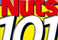 Son 101 las estrellas topless que recopiló la revista Nuts