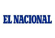 Editorial El Nacional: Bertucci y sus cuentos