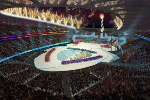 Sochi 2014, los Juegos de Invierno más caros de la historia