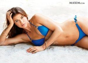 Las 100 mujeres más HOT de Maxim (de la 50 a la 26)
