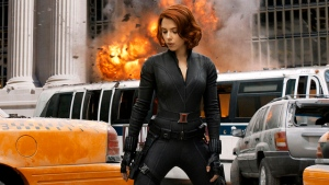 """Filtran el contenido de las escenas post créditos de """"Black Widow"""""""