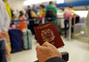 Colombia extendió vigencia de pasaportes venezolanos por diez años