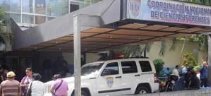 Esclarecen homicidio de hombre en Antímano que murió por múltiples cuchilladas