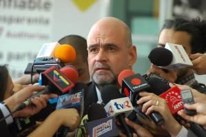 """Régimen de Maduro y mini-partidos """"acordaron"""" aumentar la representación proporcional de diputados"""