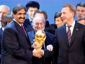 Catar desmintió que sede de Mundial 2022 se lograra con sobornos