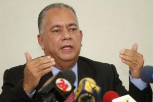Amoroso amenazó a diputados legítimos con inhabilitación política por 15 años (Video)
