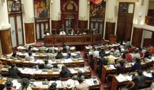 Congreso boliviano aprueba renuncia de Evo más de dos meses después de su dimisión
