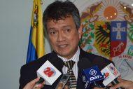 Rubén Limas Telles: Pandemia en Venezuela
