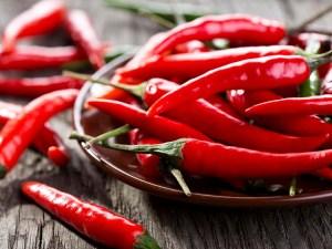 Comer picante reduce la mortalidad en un 23%