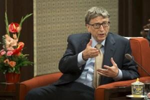 El fin del coronavirus: El pronóstico de Bill Gates en el mejor de los casos