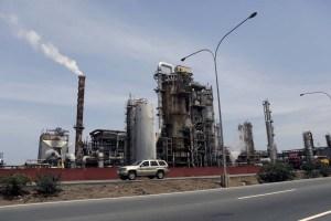 Refinería El Palito habría reanudado sus operaciones en medio de nuevas fallas