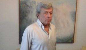 Julio César Moreno León pidió a Guaidó que solicite un programa urgente de ayuda humanitaria a la ONU