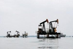 La caída del negocio petrolero dejó a Zulia en ruinas (VIDEO)
