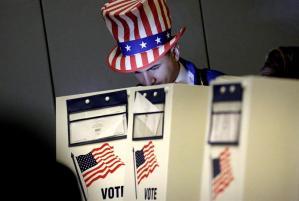 Doce dudas resueltas sobre el proceso electoral en Estados Unidos
