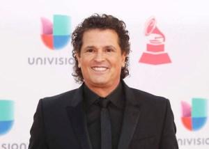 "Carlos Vives logró un récord Guinness por… ¿""besatón"" virtual?"