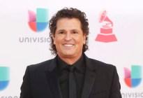 "Carlos Vives logró un récord Guinness por... ¿""besatón"" virtual?"