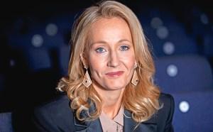 JK Rowling, escritora de Harry Potter, superó los síntomas del coronavirus