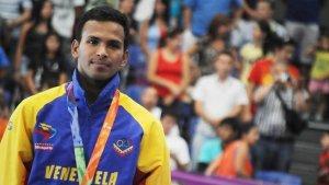 Entre lágrimas: Así fue el momento en que Andrés Madera fue notificado que podrá estar en los Juegos Olímpicos de Tokio 2020 (Video)