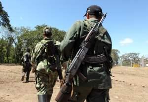 ¿Qué hay detrás del sangriento enfrentamiento en Apure entre la GNB y las Farc?