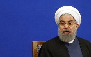 Irán anuncia el hallazgo de un nuevo campo petrolífero con grandes reservas