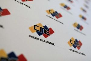 """CNE írrito confirmó que las """"megaelecciones"""" del chavismo serán el 21 de noviembre"""