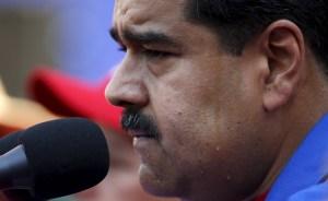 Prohibido olvidar: El día que Maduro se mostró más desesperado por proteger a Alex Saab públicamente (VIDEO)