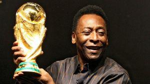 Histórico gol 1.000 de Pelé cumple 50 años