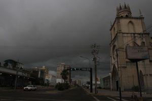 El estado del tiempo en Venezuela este lunes #11Nov, según el Inameh