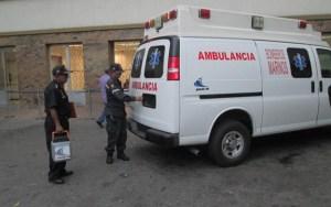 Al menos 40 trabajadores en Maracaibo sufrieron intoxicación por almuerzo en mal estado