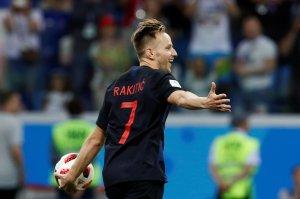 Ivan Rakitic deja la selección croata