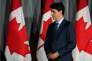 Primer ministro de Canadá asegura que no habló con la reina Isabel sobre la seguridad de Harry