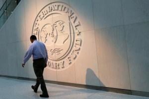 FMI baja estimación de crecimiento mundial para 2020-2021