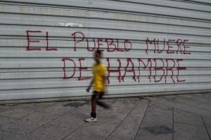 Crisis en Venezuela obliga a adolescentes a trabajar para sobrevivir