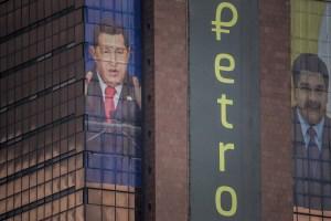 Consideran inviable para empresas llevar la contabilidad en Petro