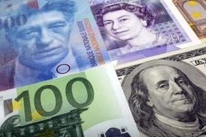 Estas son las 10 monedas más importantes del mundo