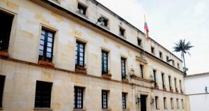 Cancillería de Colombia rechazó la expulsión de la embajadora de la UE en Venezuela