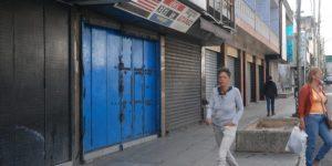Comerciantes en Los Teques denuncian atropello por parte de la alcaldía chavista#17May