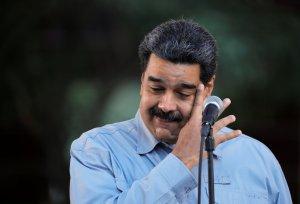 """¿Así o más descarado? Maduro salió a defender a los supuestos """"opositores"""" sancionados"""