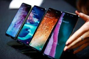 Se filtraron imágenes del Samsung Galaxy S20