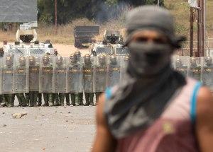 Human Rights Watch: Grupos armados ilegales imponen ley en frontera colombo-venezolana