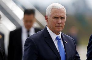 Vicepresidente de Estados Unidos respaldó a los venezolanos en su lucha por obtener la libertad