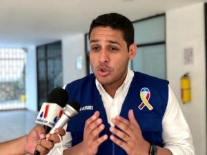 Olivares desmiente al régimen: Reportó 439 fallecidos en Venezuela a causa del Covid-19