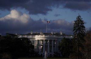Servicio Secreto de EEUU ofreció más detalles sobre el tiroteo cerca de la Casa Blanca