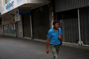 FMI proyecta que Venezuela será el país con más desempleo del mundo en 2020