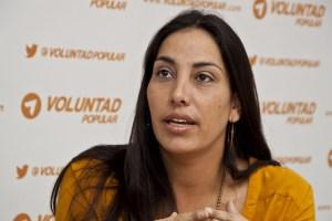 Pichardo: Las condiciones en las que se encuentran los presos políticos ponen en riesgo su vida (Video)