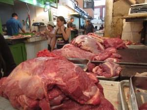 Confagan garantizan abastecimiento de carne para el mes de diciembre