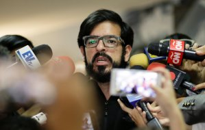 Miguel Pizarro: Miembros del Grupo de Lima expresaron su compromiso con el retorno de la democracia en Venezuela