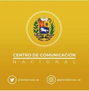 Avance informativo del Centro de Comunicación Nacional del 30 de diciembre de 2020