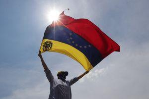 """La Unión Europea y EEUU apuestan por unos comicios """"libres y justos"""" en Venezuela"""